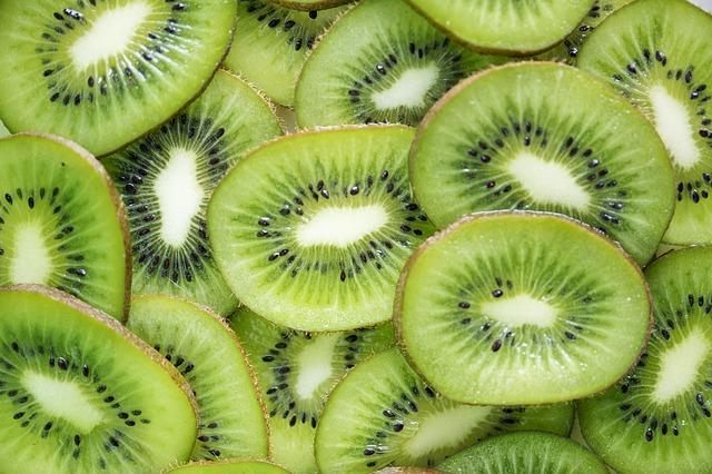 キウイ-果物