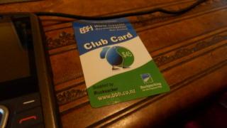 BBHカード