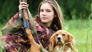 hunter-gun-dog