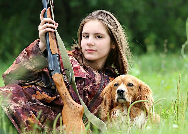 hunter-gun-dog