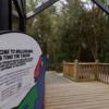ウィローバンク野生動物保護区に行ってきたよ(その1)