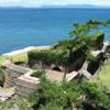 ラピュタの島と海洋ゴミ