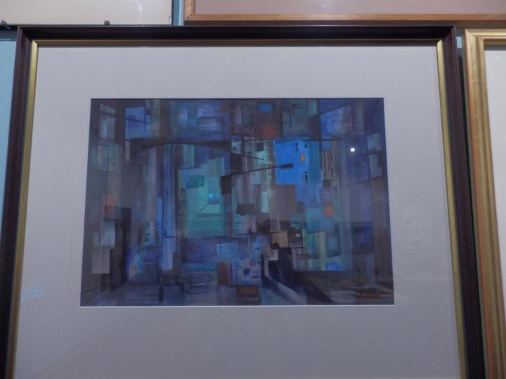 スーター美術館-作品