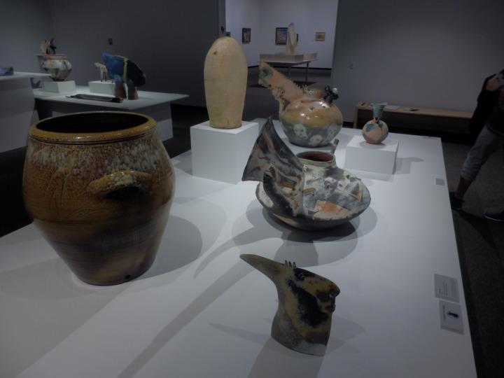 スーター美術館-作品-陶器