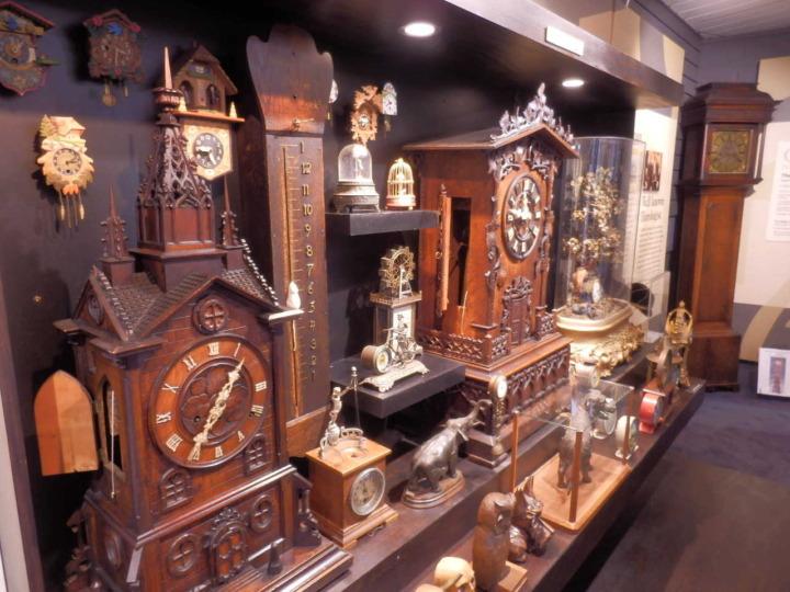 クラファム時計博物館