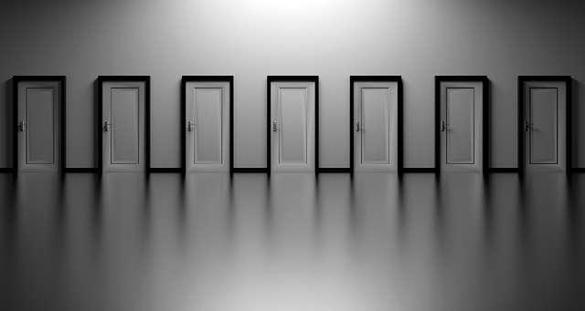 doors-choose